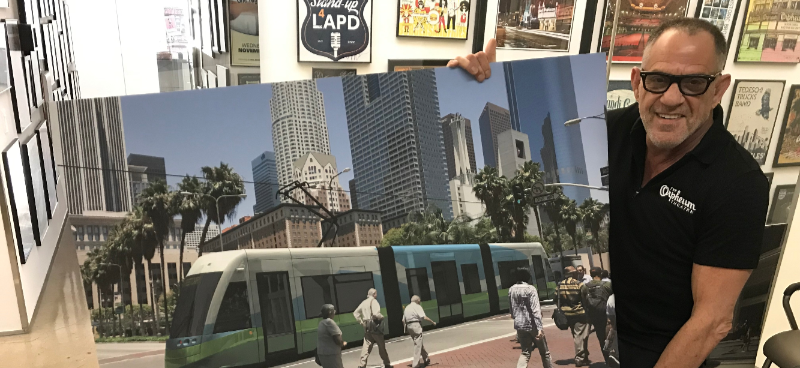 Pacific Council Prompts Question: WTH on Honduras?; Hoag Classic's 2-Market Approach; Clock Ticks on DTLA Streetcar; Questions for Huizar, Garcetti