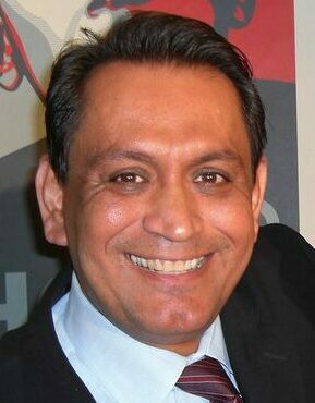 A headshot of Gil Cedillo
