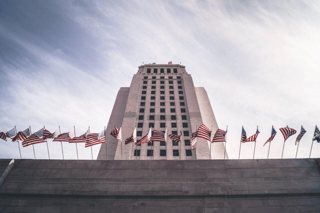 Civic Silence in Face of Public Corruption Threatens LA's Destiny