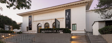 Haddad's Move Part of 'Vision'? | SoCal Symbiosis in Art World | Another AECOM Angle | Struppa's Head Start