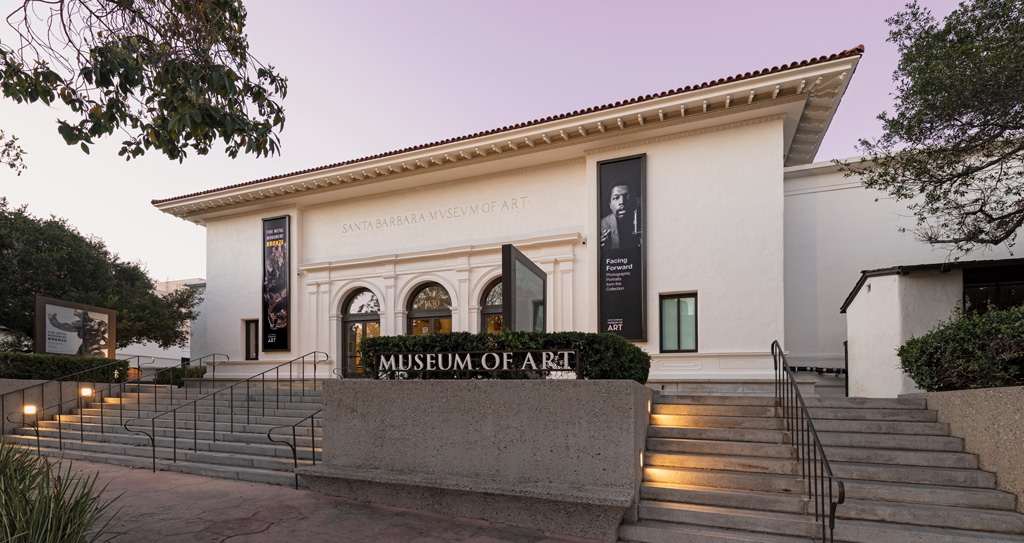 Haddad's Move Part of 'Vision'?   SoCal Symbiosis in Art World   Another AECOM Angle   Struppa's Head Start